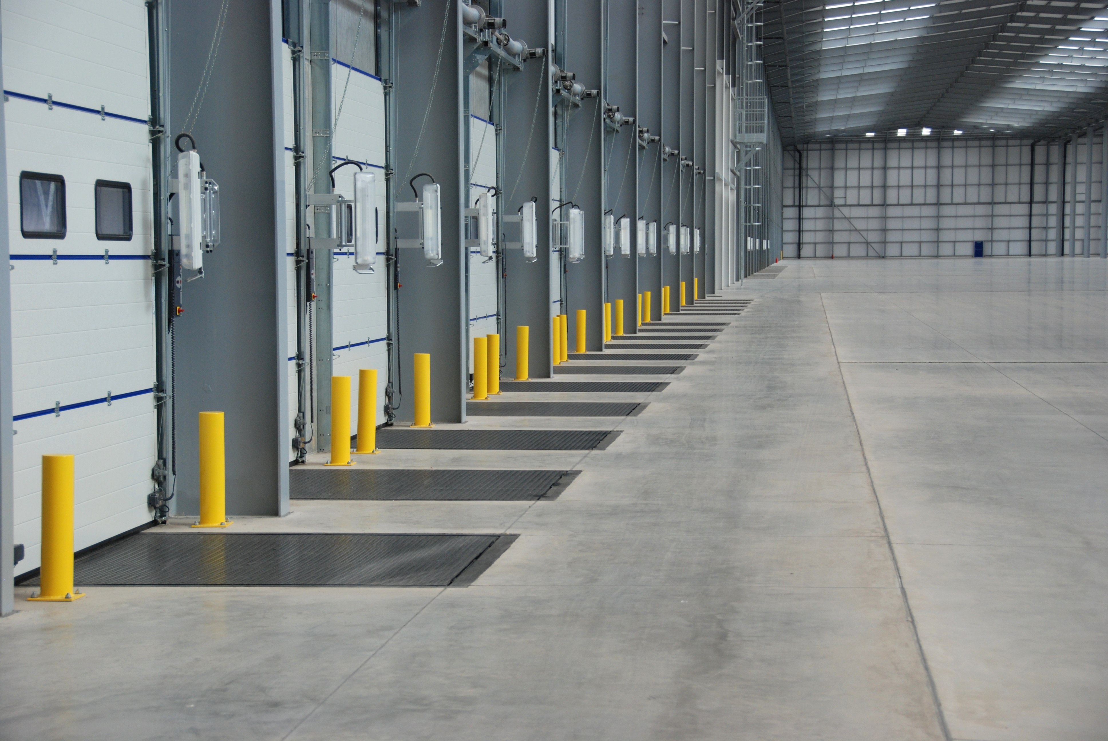 About Permaban | Industrial Concrete Flooring Products - Permaban